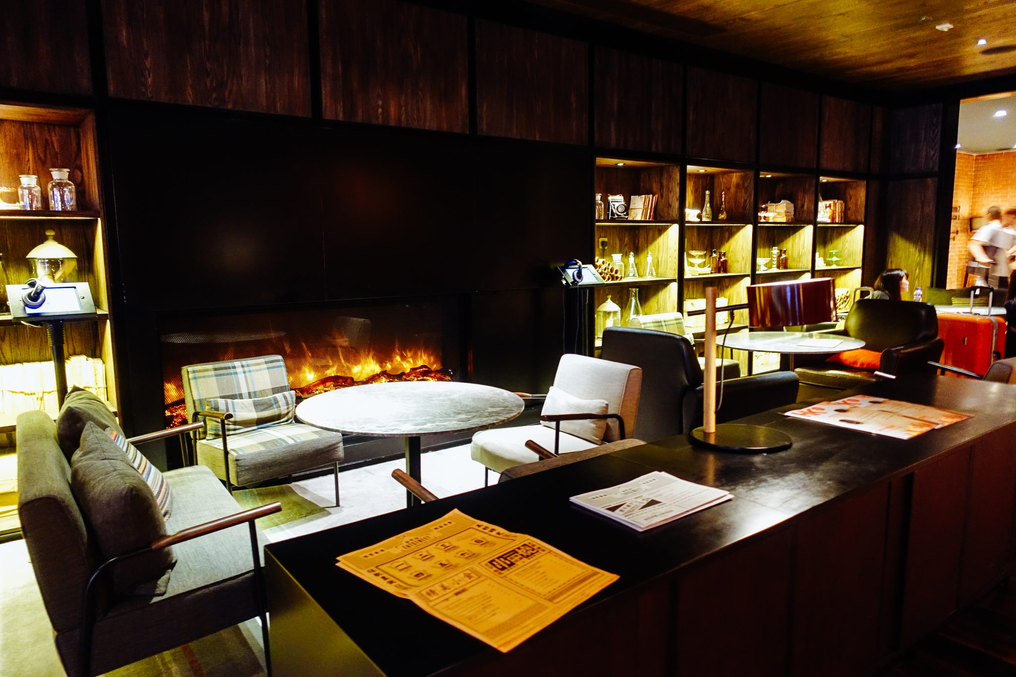 penta hotel kowloon hong kong karla around the world