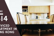 CHI 314 Residences : Serviced Apartment in Hong Kong 11