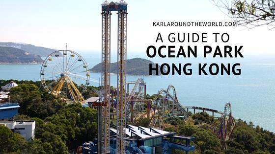 Ocean Park Hong Kong 10