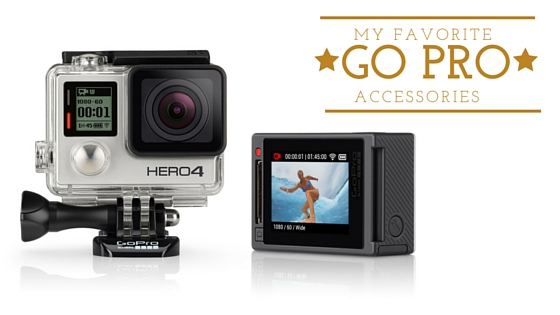 Must have Go Pro Accessories for my Travel adventures 13