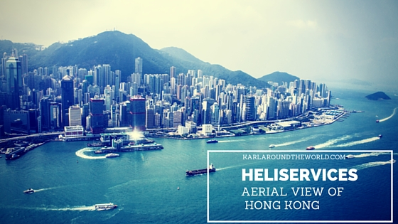 High Flying For A Day With Heliservices Hong Kong 19