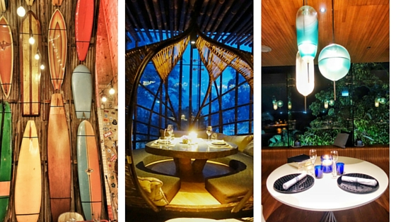 Le Comptoir : Big Three at Repulse Bay 24