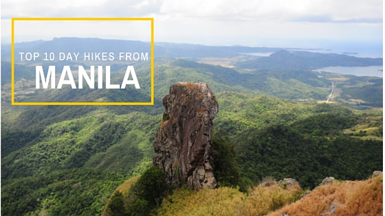 Top 10 Mountains For A Manila Day Hike 4