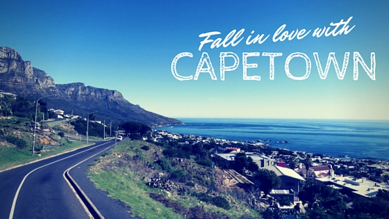 Why fell in love with  Capetown, South Africa 29
