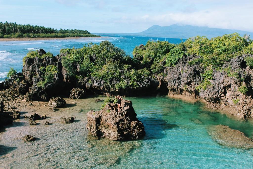Paguriran-island