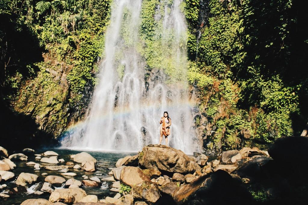 Ulan Ulan Falls Biliran
