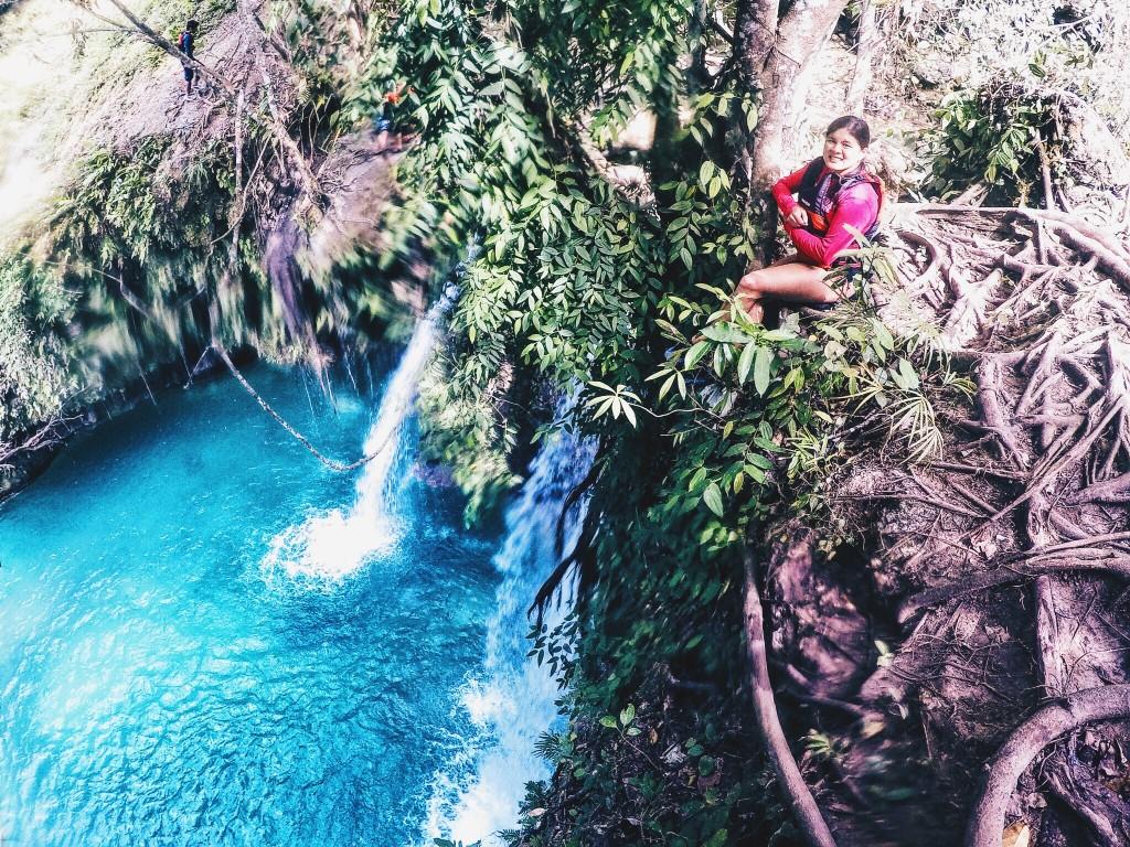 kawasan-falls-badian-canyoneering