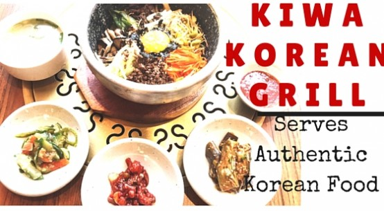 Kiwa Korean Grill