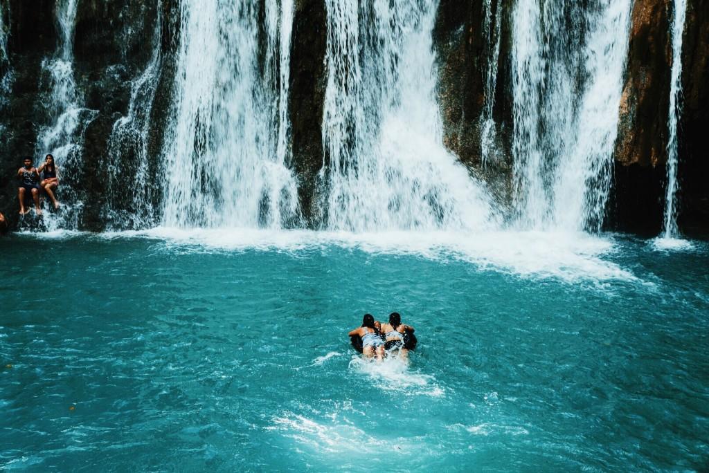 Daranak-falls-rizal