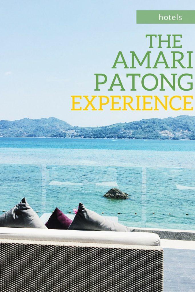 Amari Phuket Karlaroundtheworld