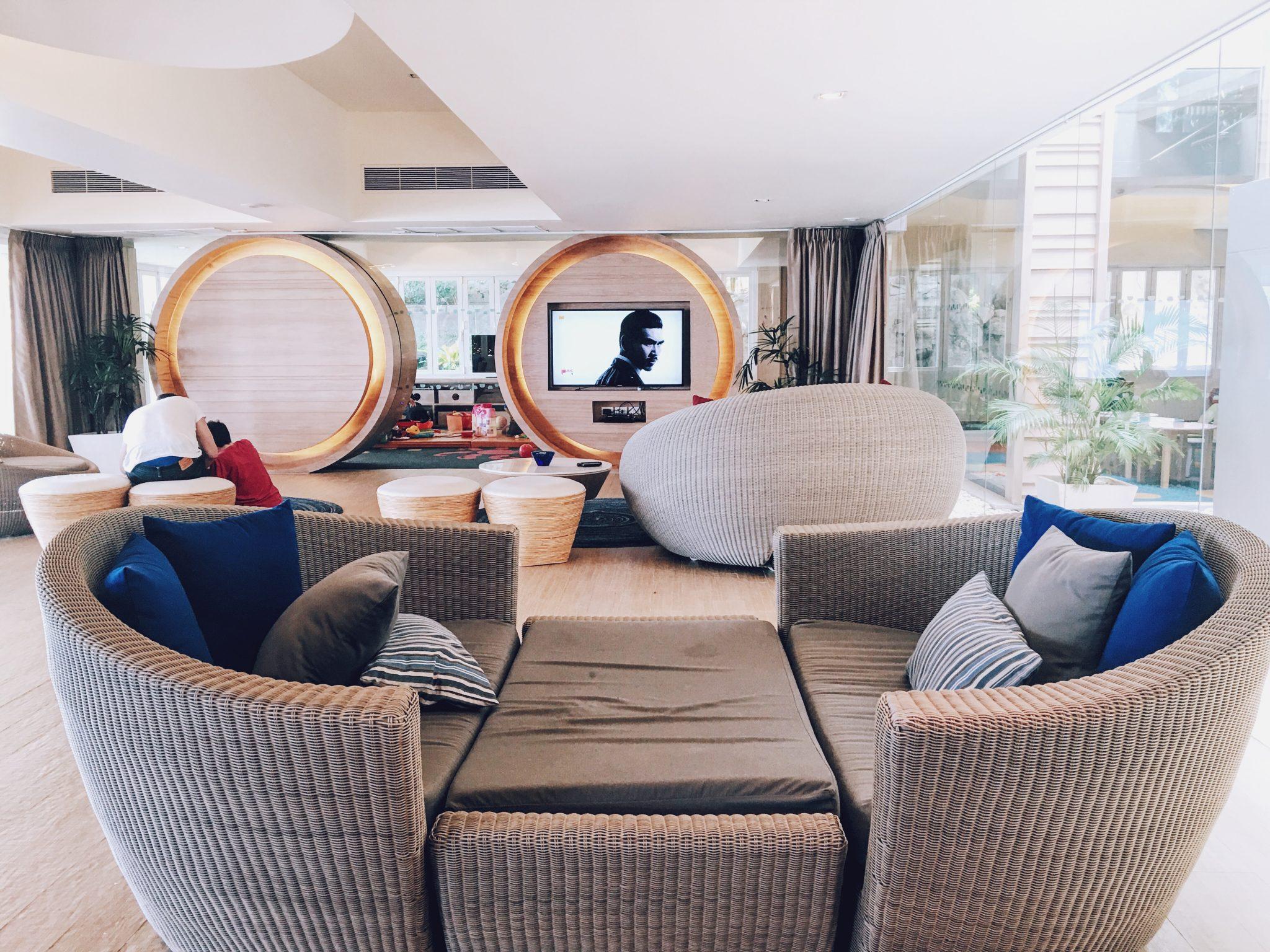 Amari Phuket Lounge