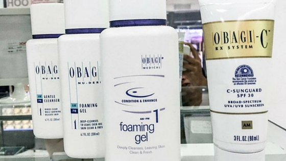 House of Obagi Facial