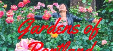 Gardens of Portand