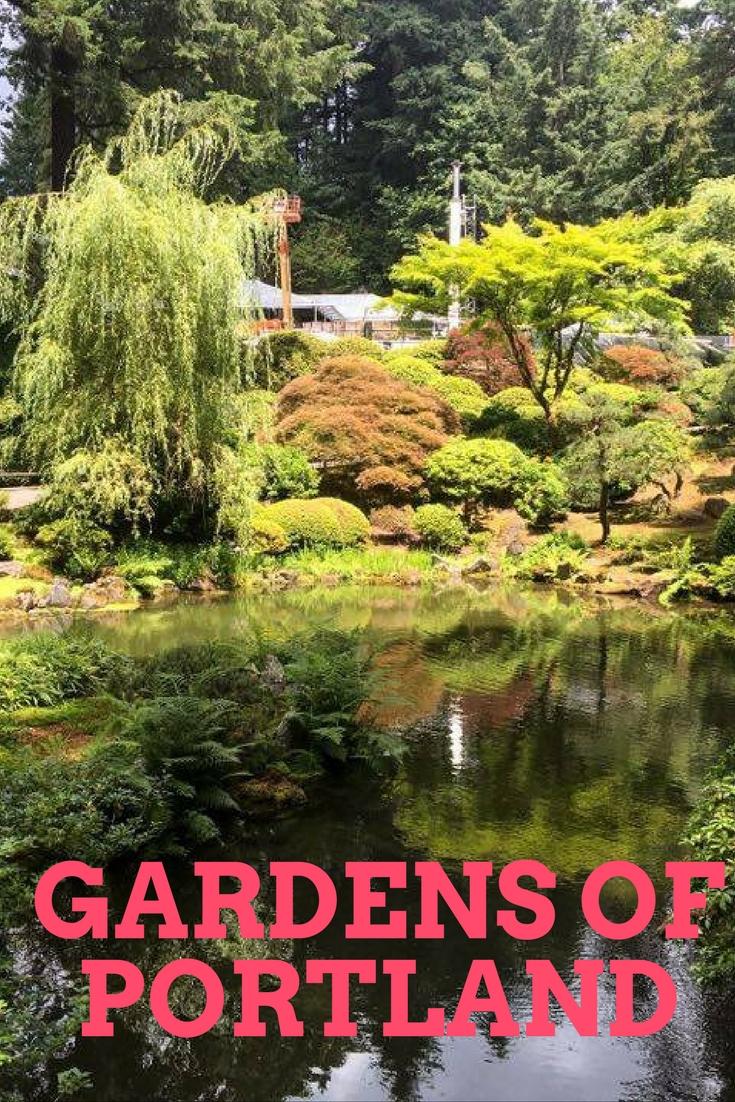 Portland Gardens 1