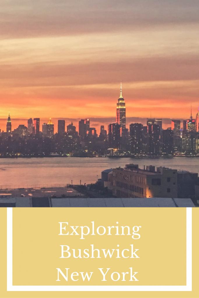 Exploring-bushwick-NYC