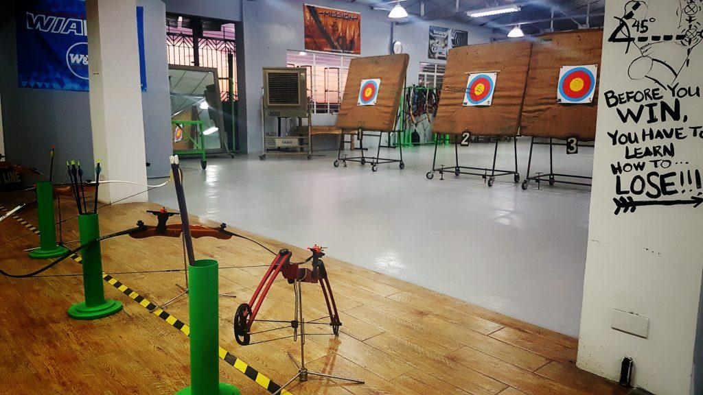 Benel_Archery