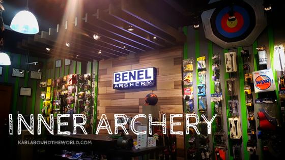 Benel-Archery