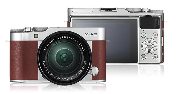 Fuji-Film-XA3