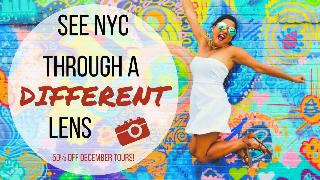 NYC Tours and Photo Safaris
