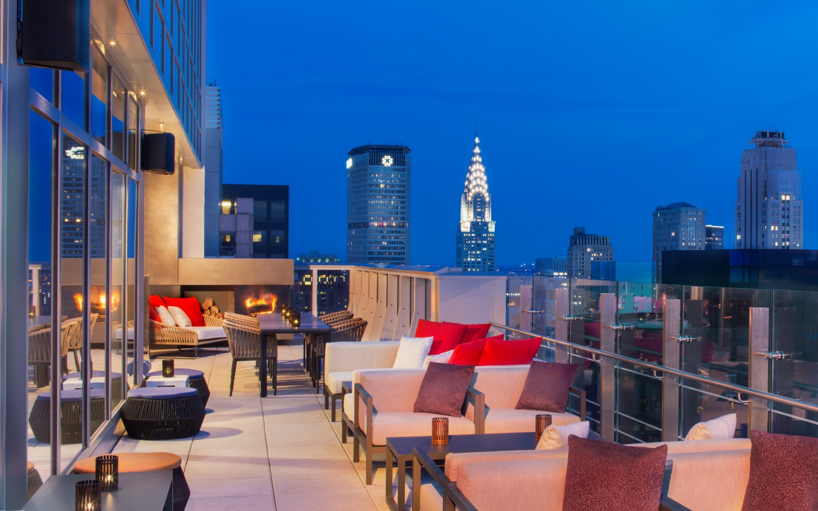 Best Rooftop Bars In Nyc Karla Around The World