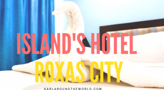 Islands Hotel Roxas City
