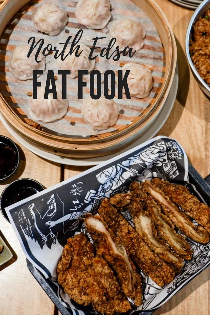 Fat Fook