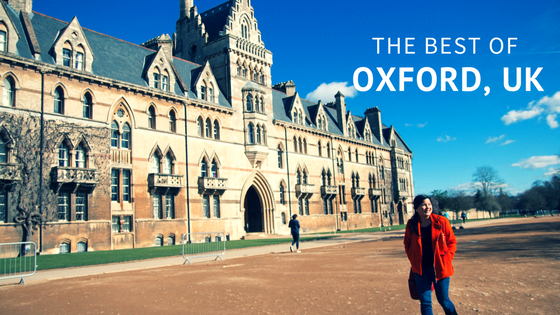 Oxford-United-Kingdom