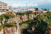Ronda-Spain