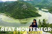 Great Montenegro