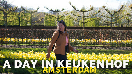 Keukenhof_Amsterdam