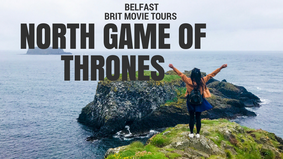 Belfast Game of Throne