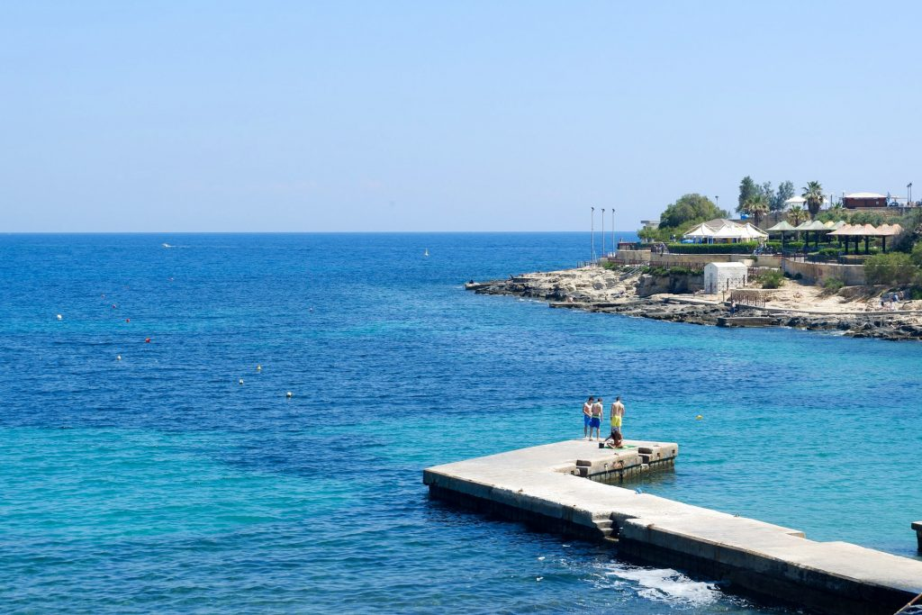 Malta-Hostel