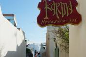 Karma-Santorini