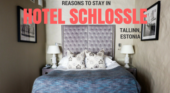 Hotel Schlossle Tallinn