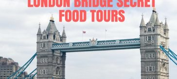 London Food Tour