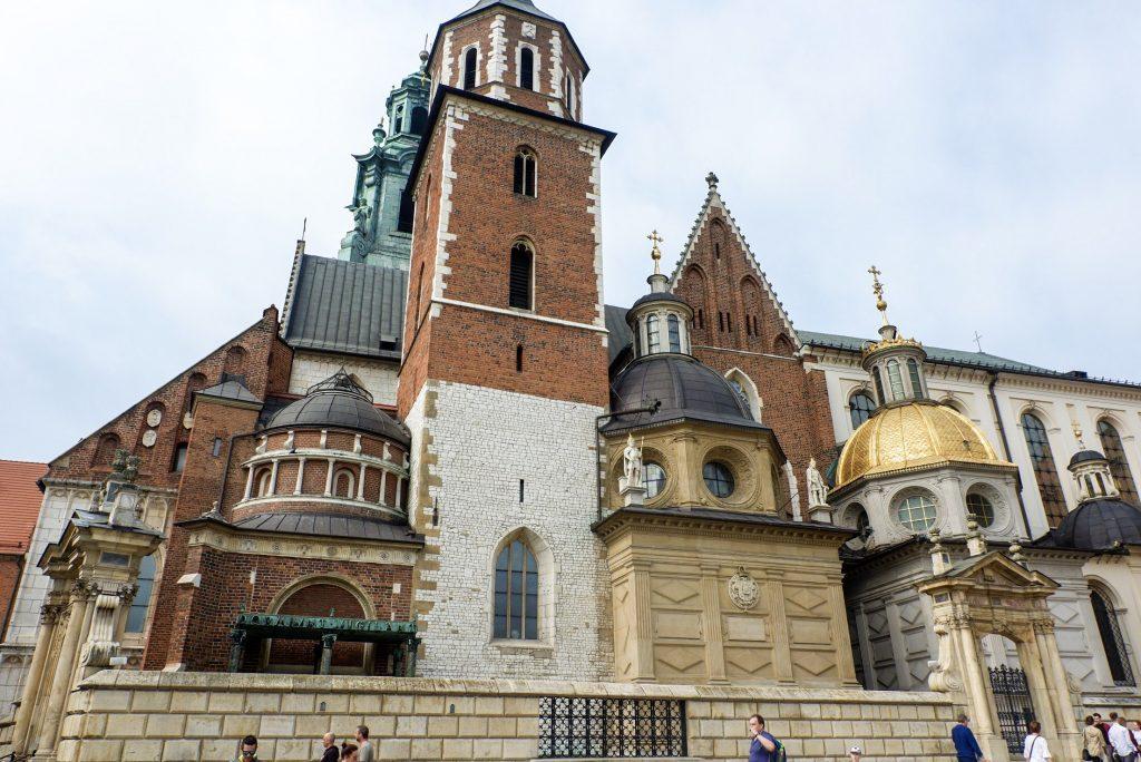 Must See in Krakow
