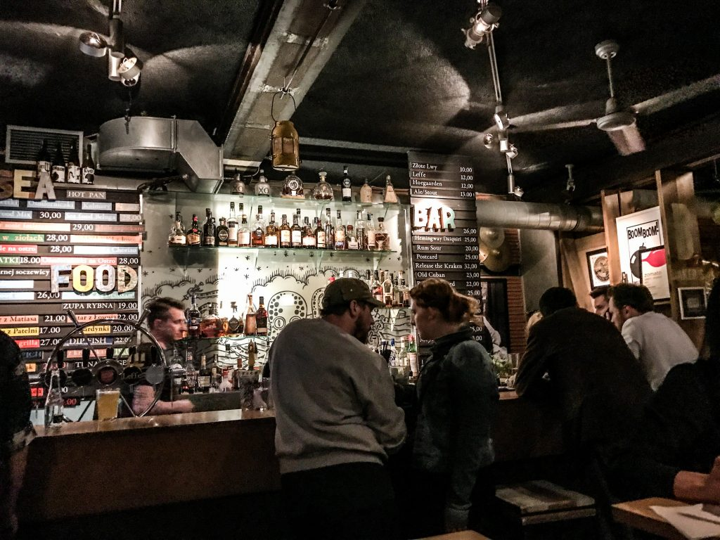 Must Do in Warsaw
