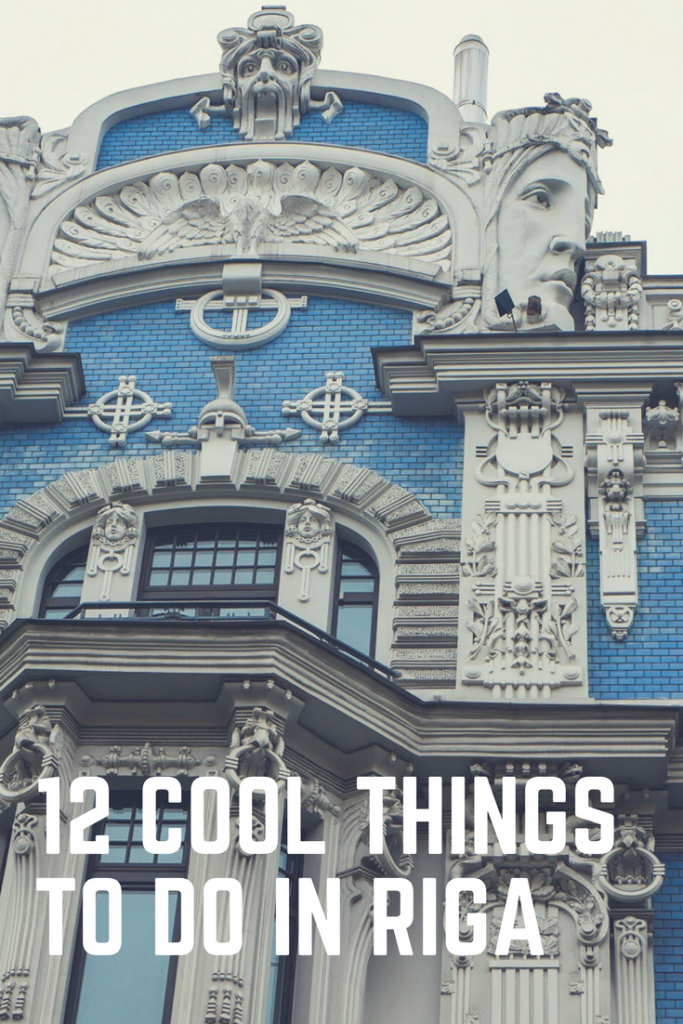 Must Do In Riga