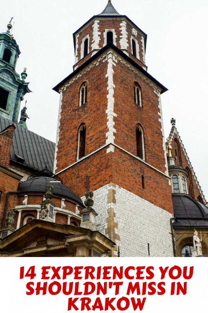 Must-do-Krakow