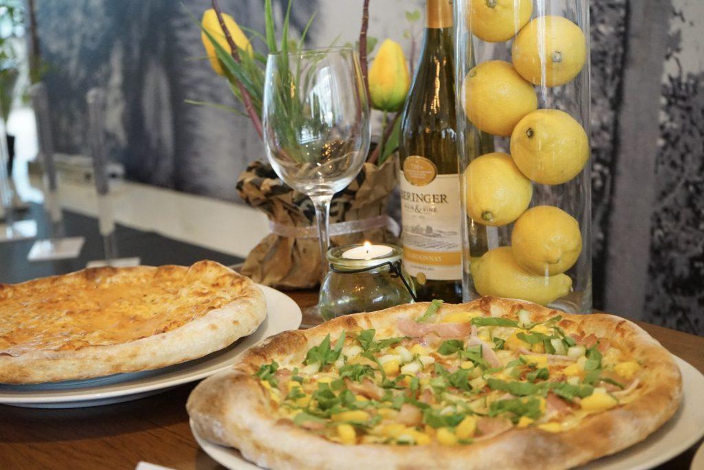 CPK- California-Pizza-Kitchen