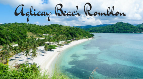 Aglicay-Beach-romblon