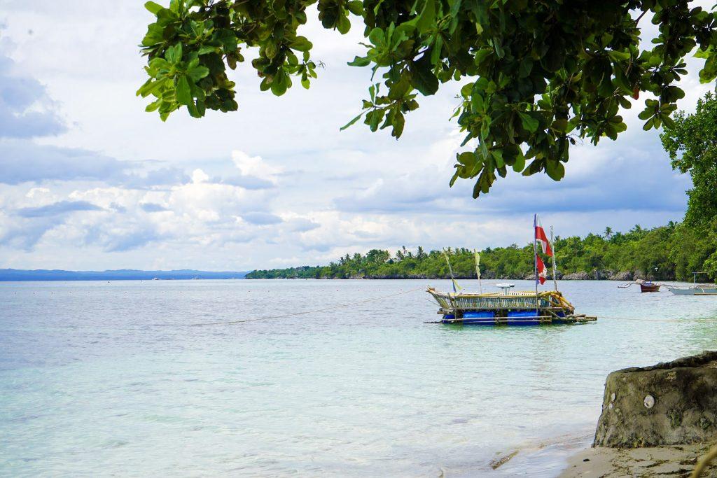 Bohol-beach