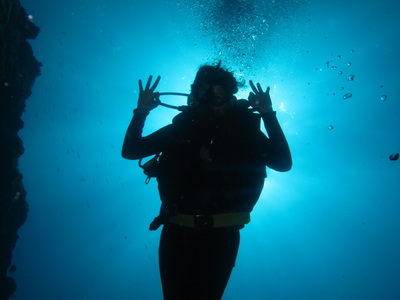 Northern Cebu: Diving in Malapascua 27