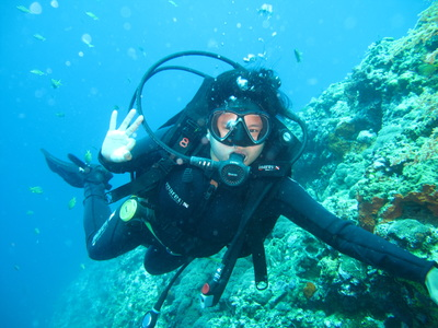 Northern Cebu: Diving in Malapascua 24