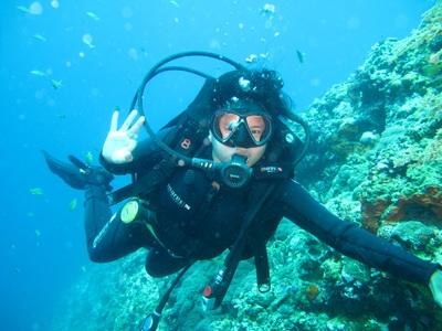 Northern Cebu: Diving in Malapascua 24