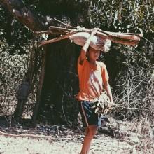 Tarak Ridge, Mariveles, Bataan. 18