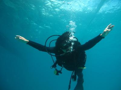 Northern Cebu: Diving in Malapascua 23
