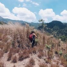 Tarak Ridge, Mariveles, Bataan. 10