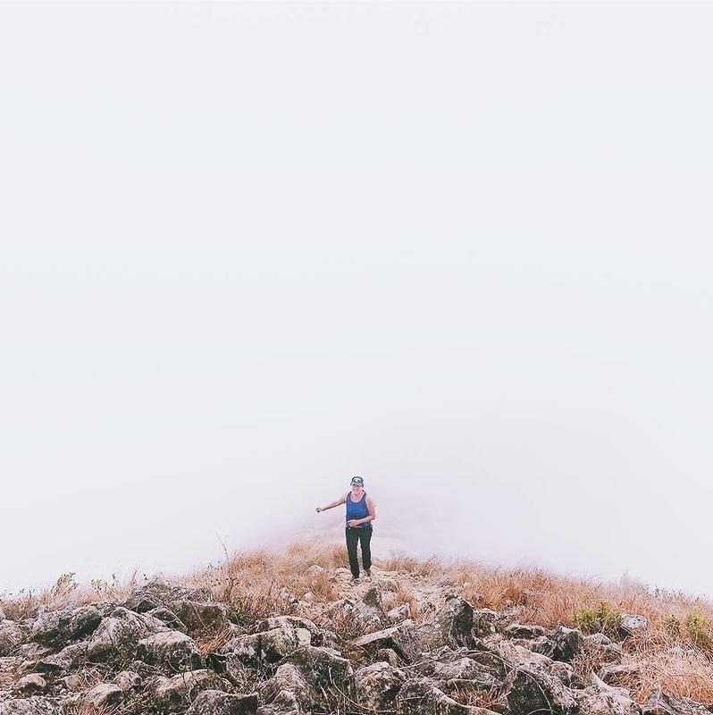 Tarak Ridge, Mariveles, Bataan. 6