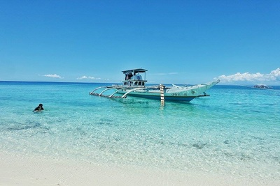 Northern Cebu: Diving in Malapascua 12
